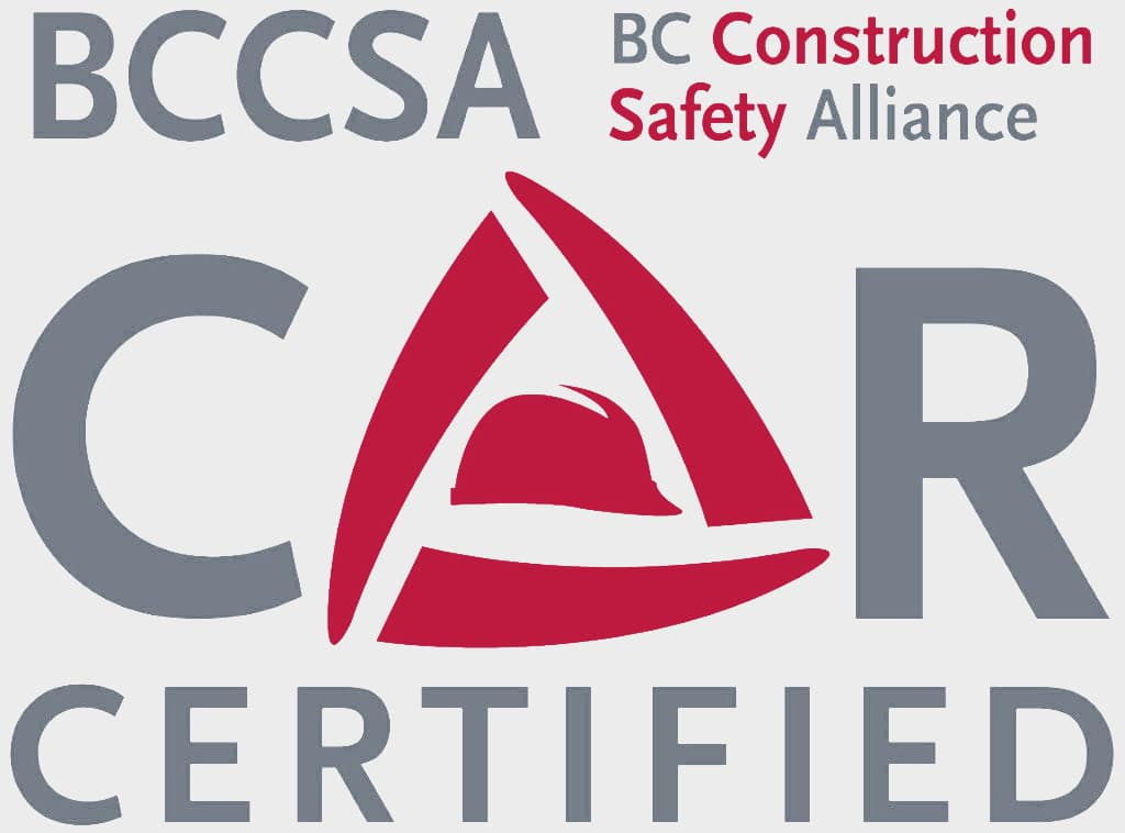 Chapman Mechanical Ltd - Vernon BC - Plumbing Heating Fire Protection - COR Certified - BCCSA